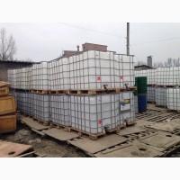 IBC контейнер б/у 2 сорт