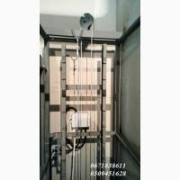 СЕРВИСНЫЙ пищевой, СТОЛОВЫЙ подъёмник-лифт грузоподъёмностью 100 кг