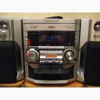 Музыкальный центр Philips FM C380