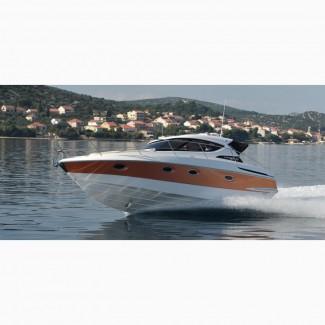 Яхты для отдыха, спорта и развлечения