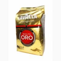 Оригинальный зерновой кофе Lavazza Qualita Oro