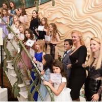 Весенний набор в модельное агентство Teffi, Одесса. Школа моделей для детей и взрослых