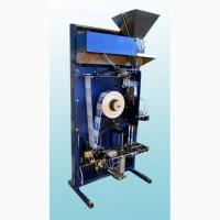 Автомат Пневматик-160 с 4-х потоковым объёмным дозат. АВАНПАК для фасовки в пакеты Стик