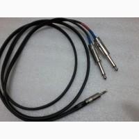Микрофонный кабель Mogami 2791-3m Made in Japan, HI-FI кабель для ноутбука Japan
