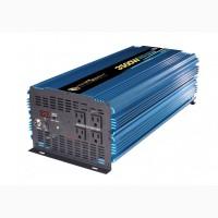 12V 3500W PowerBright инвертор inverter