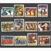 Продам марки Греции