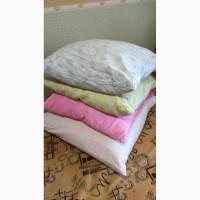Продам подушки б/у в хорошем состоянии