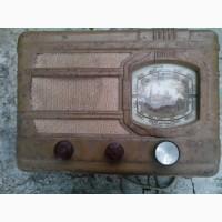 Радиоприёмник А Р З - 52