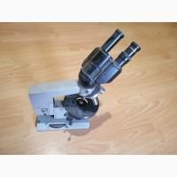 Микроскоп Ломо СССР