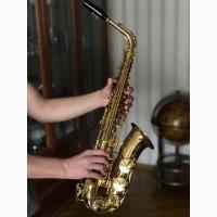 Альт-саксофон Ямаха / Yamaha YAS-275