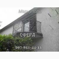 Ограждения балконные от производителя, под заказ, купить
