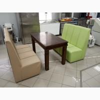 Мебель для кафе, бара, ресторана, Столы, Диваны, Комплект мебели б/у