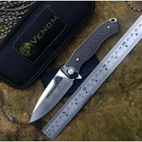 Складной нож Venom Bon Doctor