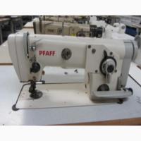 Высокопроизводительная скоростная швейная машина зигзагообразной строчки PFAFF 437