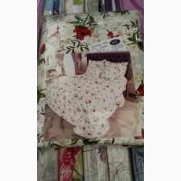 Комплект постельного белья, сатин, полуторка, двуспальные, евро опт и розница