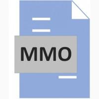 TradePharm 5.0 Модуль импорта накладных поставщиков в формате ММО