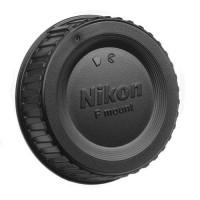 Крышка задняя для объективов Nikon (Nikon F)