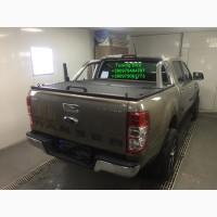 Крышка кузова пикапа Ford Ranger Limited. Крышка для Toyota Hilux и др. Tuning BVV
