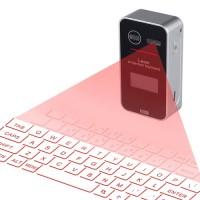Продам лазерную портативную проекционную клавиатуру KB580