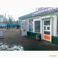 Аренда МАФ:киоск-павильон 10 м2 рядом с дорогой. Площадь Шевченко, Киев