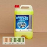 Незамерзающая жидкость для систем отопления Фритерм-30