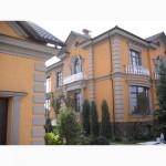 Купить фасадный архитектурный декор из пенополистирола с покрытием