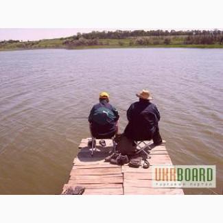 наталовка рыбалка