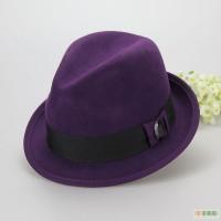 Шляпы Федора.
