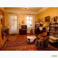 Квартира в старом тихом центре Одессы