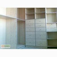 Корпусная мебель на заказ в Одессе