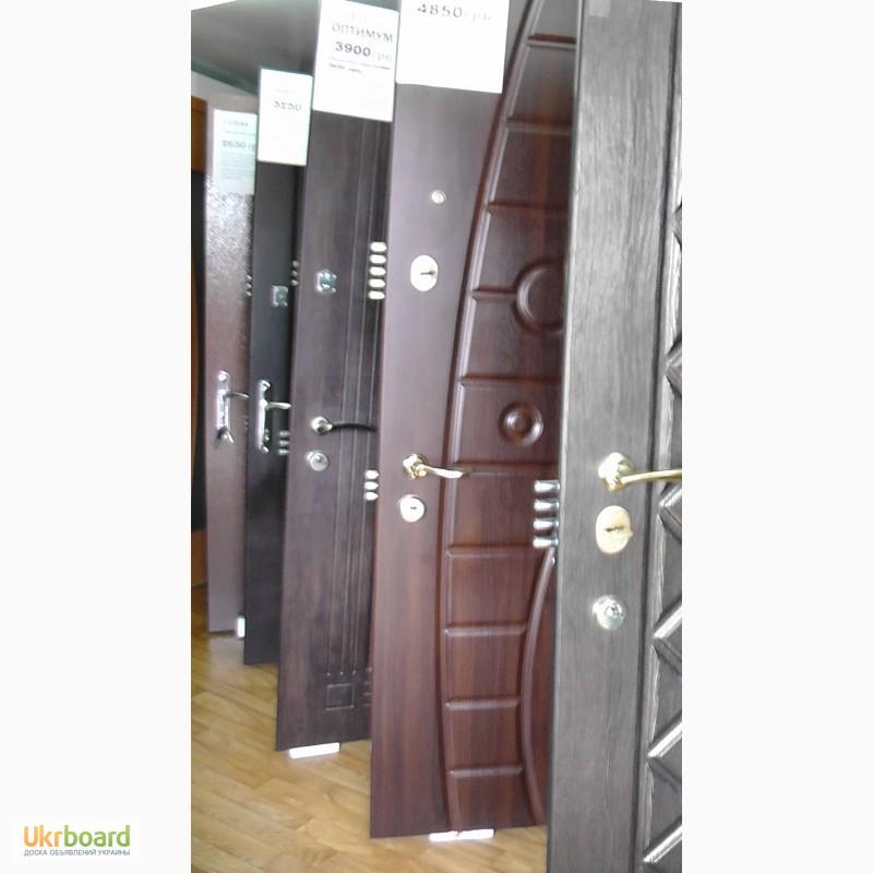 цены на входные бронированные двери