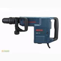 Аренда. Отбойный молоток Bosch GSH 11 E