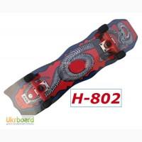 Скейт 802 M скейтборд