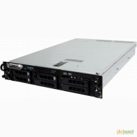 Продам Dell PowerEdge 2950 3G 2х Xeon 5450 3.0GHz 16Gb RAM