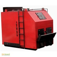 Котлы 3М мощностью 250-2000 кВт