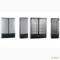 Шкафы Ариада Раподия. Холодильные, морозильные и универсальные.Новые