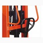 Штабелёр гидравлический Niuli CTY-E1016