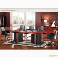 Мебель для кабинета руководителя Шопен с склада