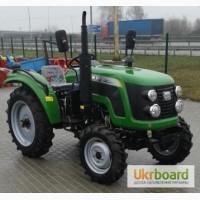 Продам новый мини-трактор Zoomlion RD-244B/Chery /Чери