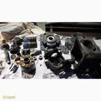 Гидромоторы 210 качественный ремонт