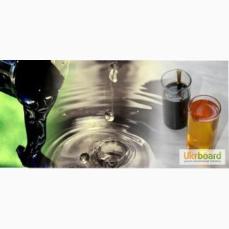 Моторное масло, масло индустриальное. Куплю