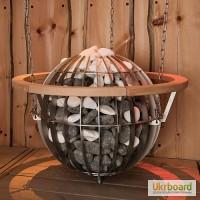 Электрическая каменка Harvia Globe GL70E