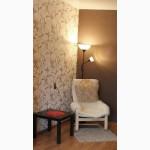 Комфортное стильное кресло икеа пелло