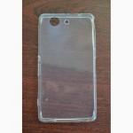 Чехол-бампер для телефона Sony Xperia Z3 Compact (Z5 mini, M5, T2, Z5 )