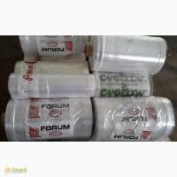 Пленка полиэтиленовая ВД с флексопечатью из первичного и вторичного полиэтилена