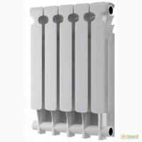Алюминиевый радиатор Heat Line M-500A2/80, секционные