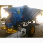 Разбрасыватель минеральных удобрений 1-РМГ-4, РУМ 4, мву 5, мву 6, роу 6