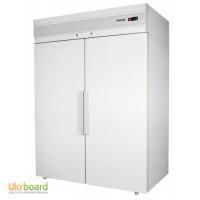 Шкаф холодильный Polair ШХ-1, 4 CM114-S для столовой