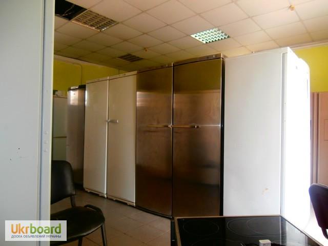 Фото 2. Холодильники, Морозильные камеры, электроплиты Б/У из Европы в Хорошем состоянии