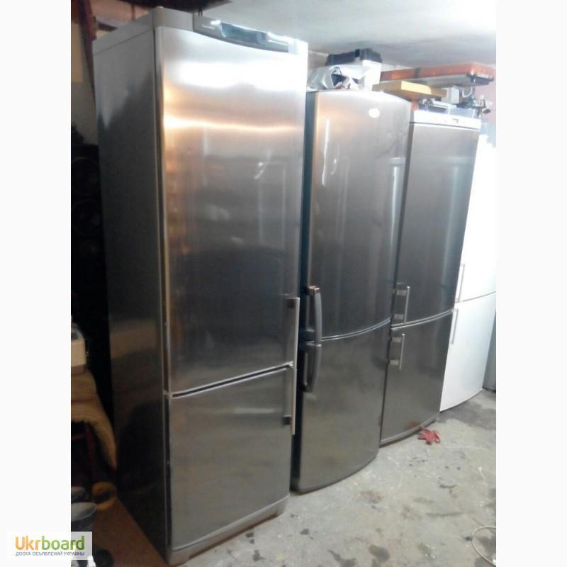 Фото 5. Холодильники, Морозильные камеры, электроплиты Б/У из Европы в Хорошем состоянии
